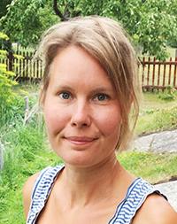 Cecilia Remén